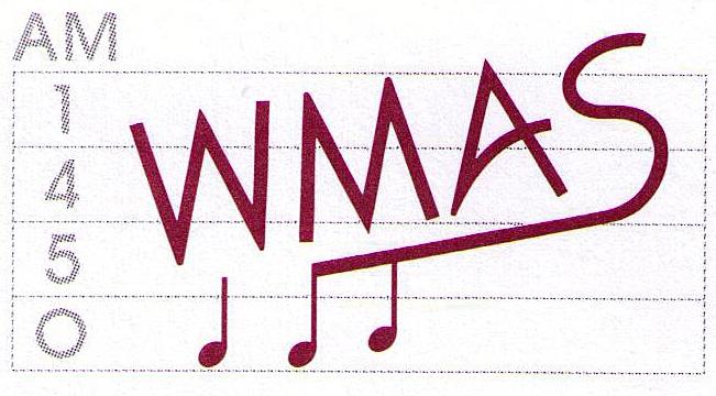 WMAS AM-1450 (1/4)