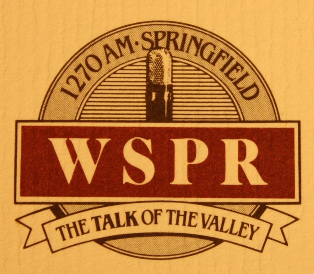 WSPR AM-1270 (1/6)